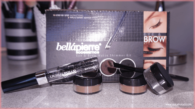 kit complet bellapierre