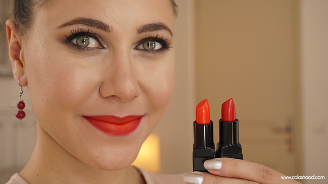 comment faire ombré lips