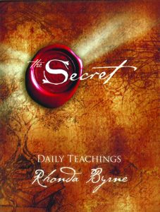 le secret rhonda byrne