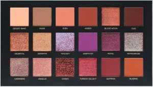desert dusk huda beauty