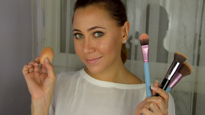 choisir pinceaux maquillage