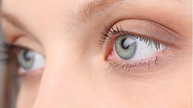 forme oeil