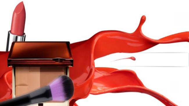 maquillage cosmétiques