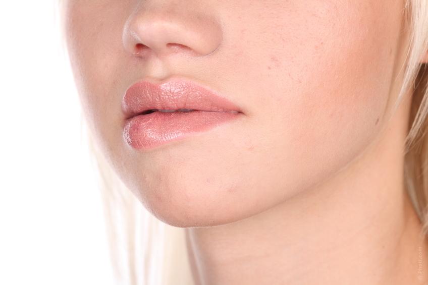 lèvres sèches hiver