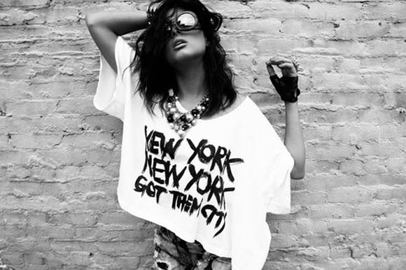 new york style mode