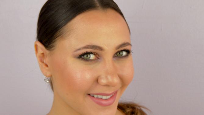 maquillage printemps 2015 frais