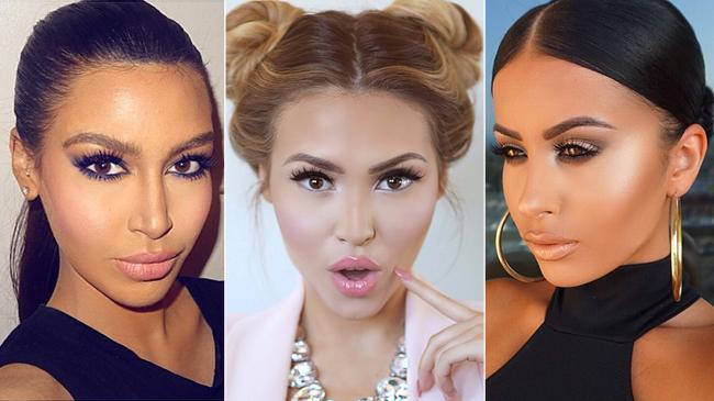3 makeup blogs