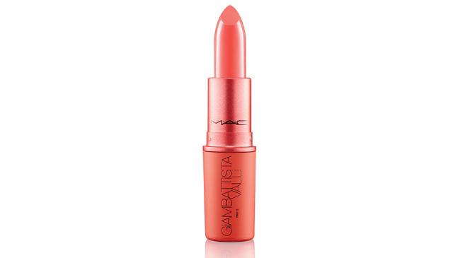 rouge à lèvres mac margherita