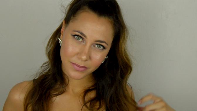strobing maquillage