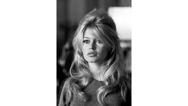 look brigitte bardot coiffure