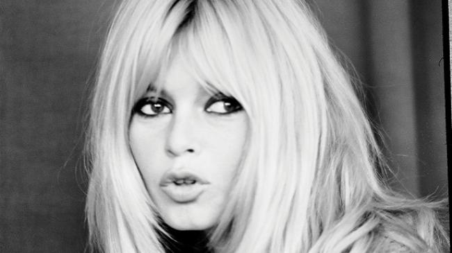 brigitte bardot look iconic