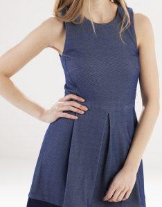 robe typique brigitte bardot