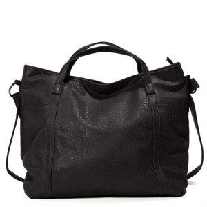 maxi sac noir pimkie