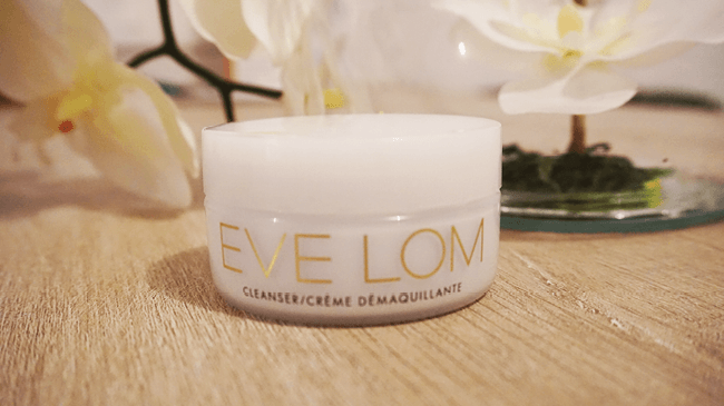 cleanser eve lom