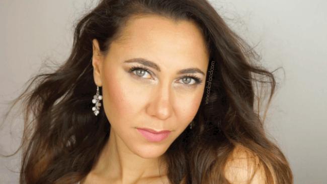 Victoria secret fashion show 2015 maquillage coiffure
