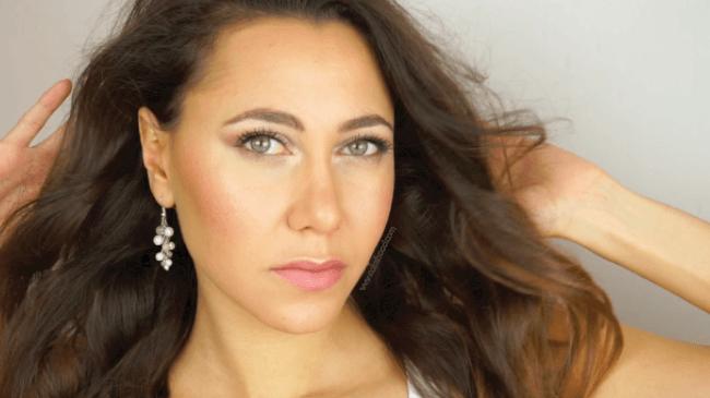tuto maquillage Victoria secret fashion show 2015