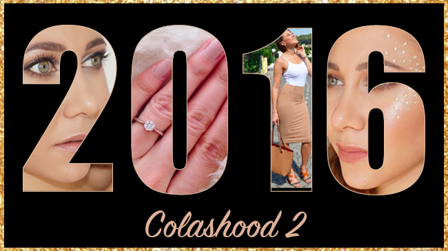 retrospective 2016 colashood