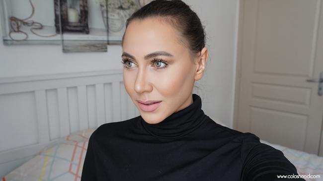 instagram makeup tutorial