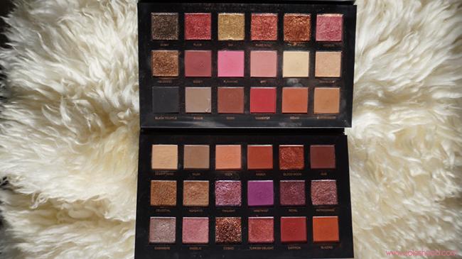 huda beauty palettes