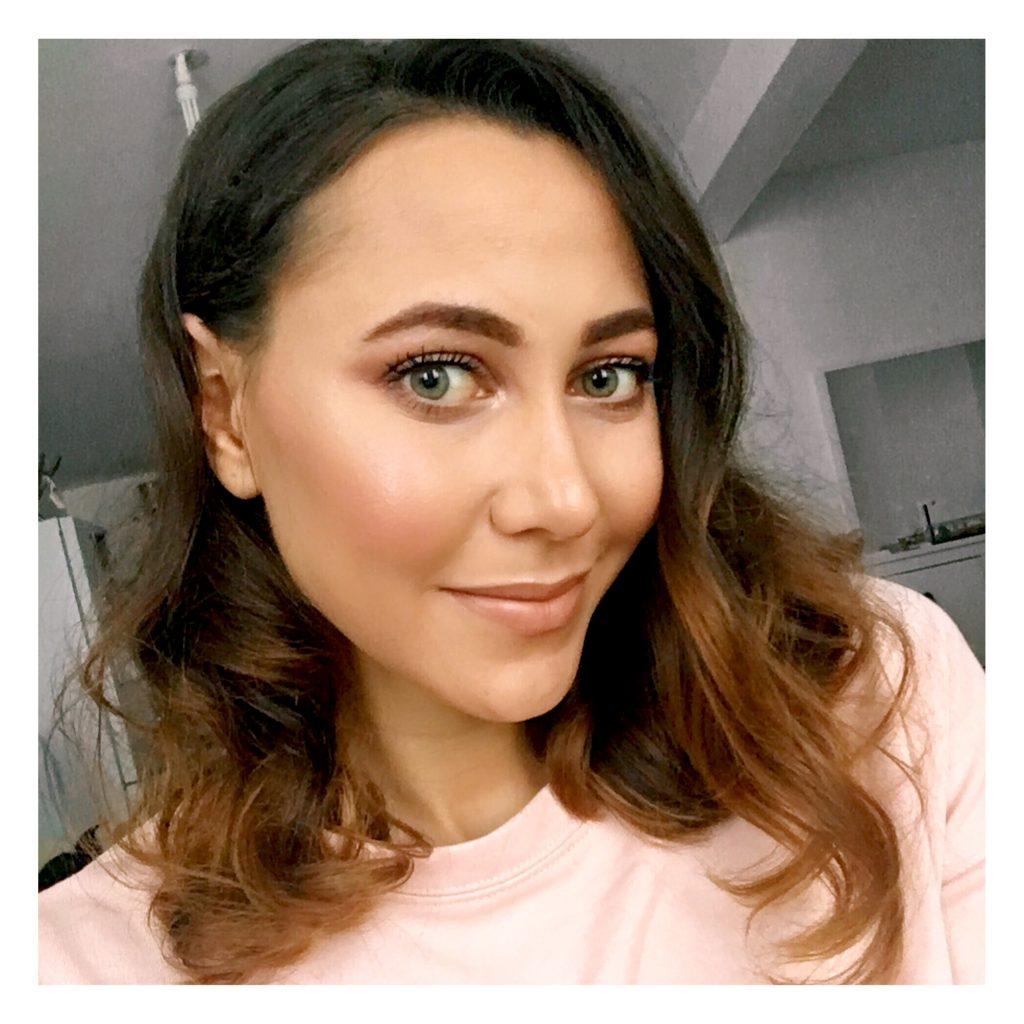 grwm maquillage coiffure