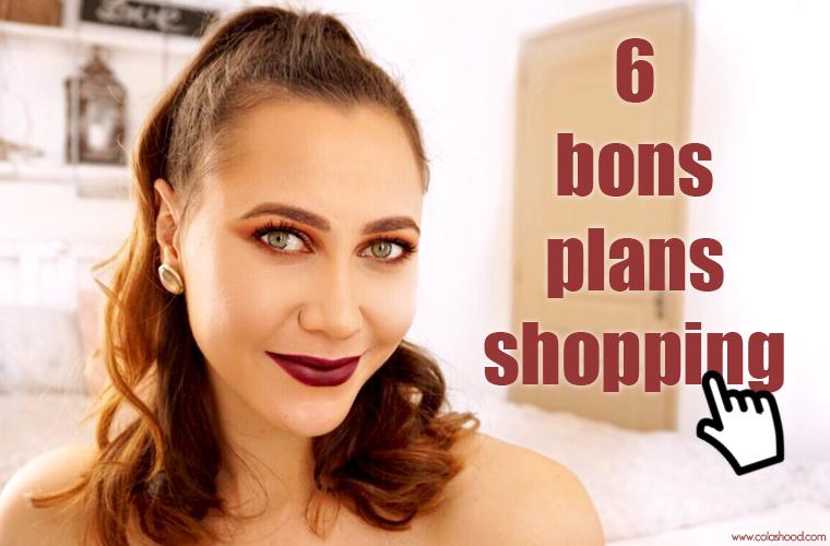 shopping en ligne pas cher
