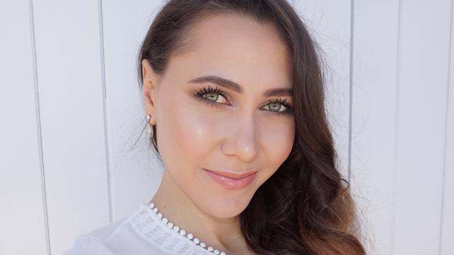 maquillage mariée DIY