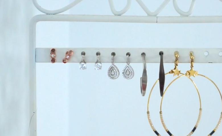 conseils entretien bijoux rangement