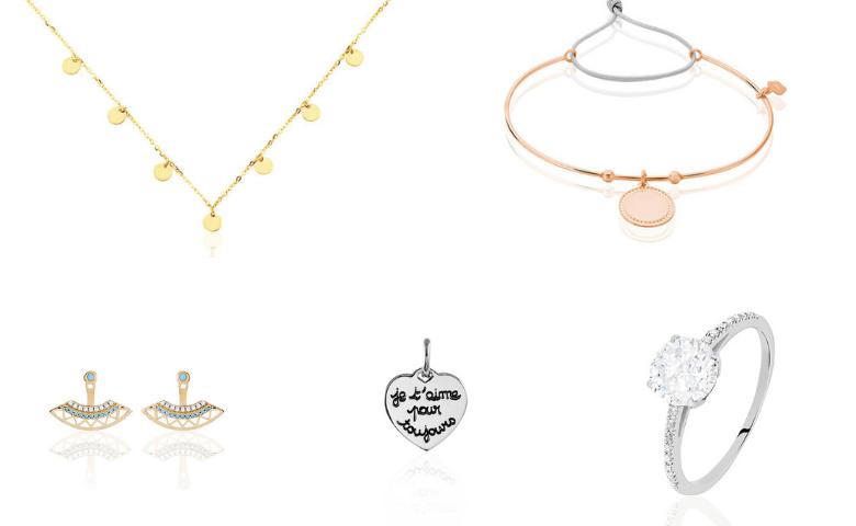bijoux Histoire d'or