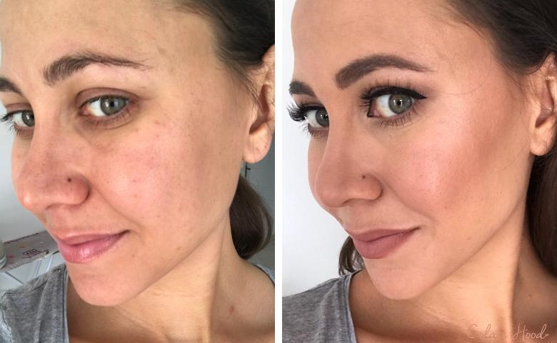 comment cacher ses imperfections en maquillage